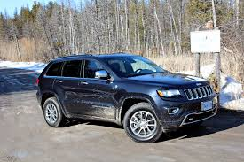 diesel jeep cherokee how i test drove a jeep grand cherokee eco diesel and said good
