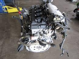 02 06 nissan altima sentra se r 2 5l dohc qr25 engine jdm engine pro