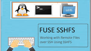 ssh yt preteen devops fuse sshfs working with remote files over ssh youtube