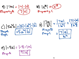 showme everyday math grade 7 lesson 3 1