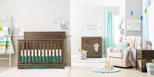 Decor Nursery Target S Cloud Island Baby Decor Collection Popsugar Home