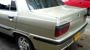 1986 renault alliance renault 9 1998 youtube