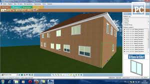 Обзор САПР CAD программы D Home Architect Design Suite Deluxe - 3d home architect design deluxe