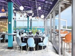 indoor outdoor space unique event spaces moonrise hotel