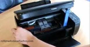 download resetter canon ip1880 how to reset the canon ip1880 printer en rellenado