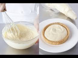 mousseline en cuisine technique de cuisine préparer une crème mousseline