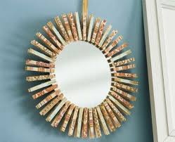 Decorative Clothespins 30 Easy Upcycled And Creative Diy Clothespin Crafts Idea