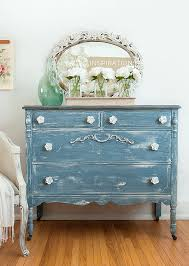 painted furniture milk painted furniture crackle makeover salvaged inspirations