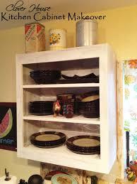 Next Kitchen Furniture Clover House Kitchen Cabinet Makeover Part 1