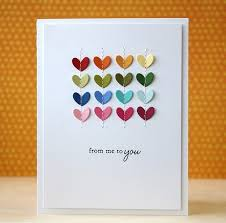 day cards to make 15 s day cards handmade crafts diy projects