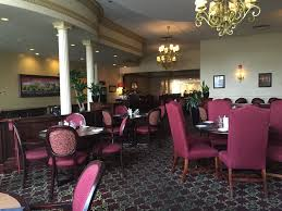 the crowne plaza fredericton a place for foodies