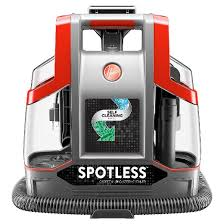Carpet And Upholstery Shampoo Hoover Spotless Portable Carpet U0026 Upholstery Cleaner Fh11300