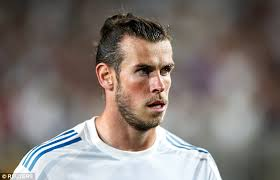 balesold hairstyle on kids gareth bale could forced out of real madrid with injuries daily