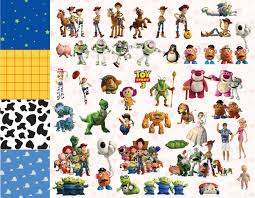 toy story pictures for wall alltoys for