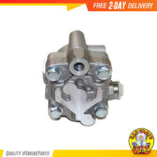 new power steering pump fits 01 04 mazda tribute ford escape 3 0l