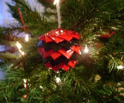 duct tape ornament decoration 5 steps