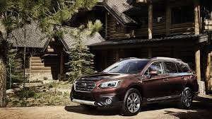 silver subaru outback 2017 falling in love again u2014 maybe the 2017 subaru outback la times