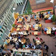 best 25 rooftop brunch nyc ideas on the spot