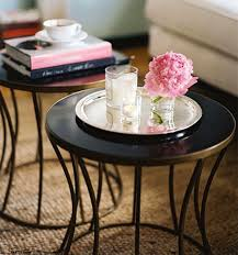 Table Designs Attractive End Coffee And Side Table Designs