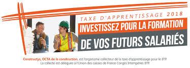 Aipr Examen Qcm Encadrant Cfa Taxe D Apprentissage Cfa Bâtiment Charente