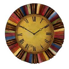 Large Wall Clocks by Shop Clocks At Lowes Com