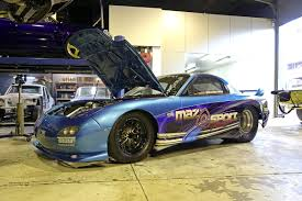 rx7 mazsport u0027s grudge kings winning mazda rx7 turbosmartturbosmart