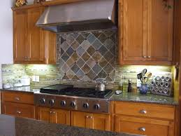 slate backsplash in kitchen slate backsplash traditional kitchen dallas by town center