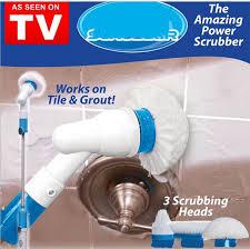 popular spin scrubbing brush buy cheap spin scrubbing brush lots