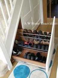 best 25 coat and shoe storage ideas on pinterest shoe storage