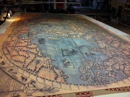 World Map Rug by Extreme Gallery Extreme Logo Rugs Inc