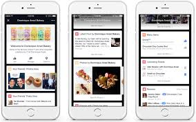 facebook launches place tips feature in your news feed rolls