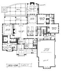 one story house plans with two master suites our house coleraine plan donald gardner future ideas plans one