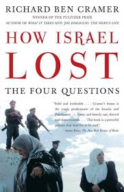 the four questions book how israel lost the four questions 9780743250290 books