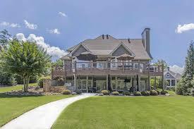 property in lake oconee lake sinclair madison eatonton