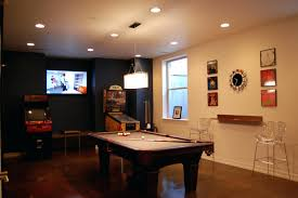 Billiards Room Decor Exciting Pool Table Room Ideas Best On Entertainment Awesome Wall