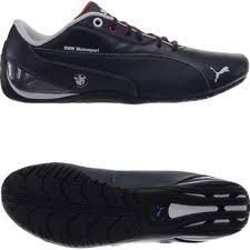 bmw m shoes bmw m drift cat 5 s shoes 13 team blue white ebay