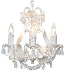 Iron Chandelier With Crystals Gallery T40 423 Wrought Iron 4 Light 1 Tier Crystal Mini