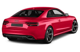 audi a 5 lease audi rs 5 lease deals and special offers