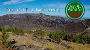 Wildfire Documentary by Baker County Wildfire 2015 Documentary Promo On Vimeo