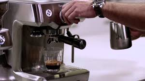 Breville Duo Temp Pro Espresso Machine An Overview