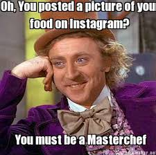 Funny Chef Memes - lifestyle weirdomatic
