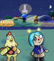 Animal Crossing Meme - animal crossing animal crossing know your meme