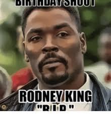 King Meme - rodney king king meme on me me