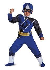 toddler boy costumes blue power ranger toddler boys costume tv show costumes new