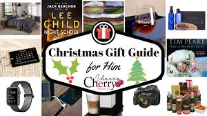 christmas gift guide for him 2016 cherrycherrybeauty