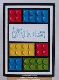 lego birthday cards 28 images stuck on stin lego birthday card