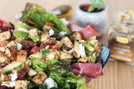 cuisine estivale recette salade estivale gourmande cuisine
