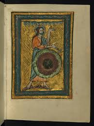 first two days of creation genesis 1 1 8 the walters art