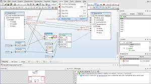 data map mapforce data mapping and integration