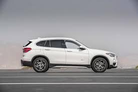 car bmw x1 2017 bmw x1 xdrive28i review test